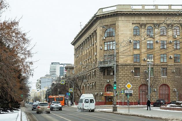 В администрации Волгоградской области отчитались о состоянии дорог