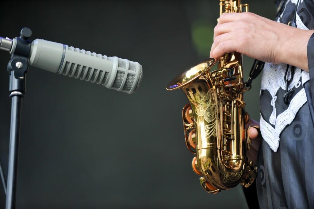 Волгоградцев пригласили послушать джаз