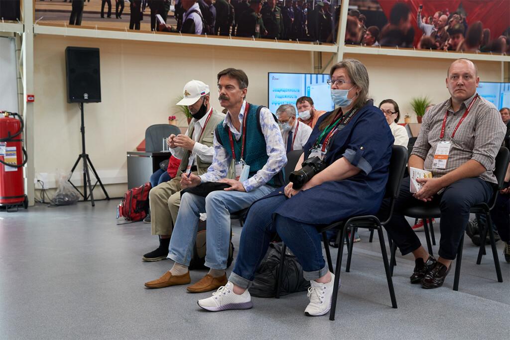 В Волгограде продолжается прием работ на конкурс «Цифровое развитие региона»