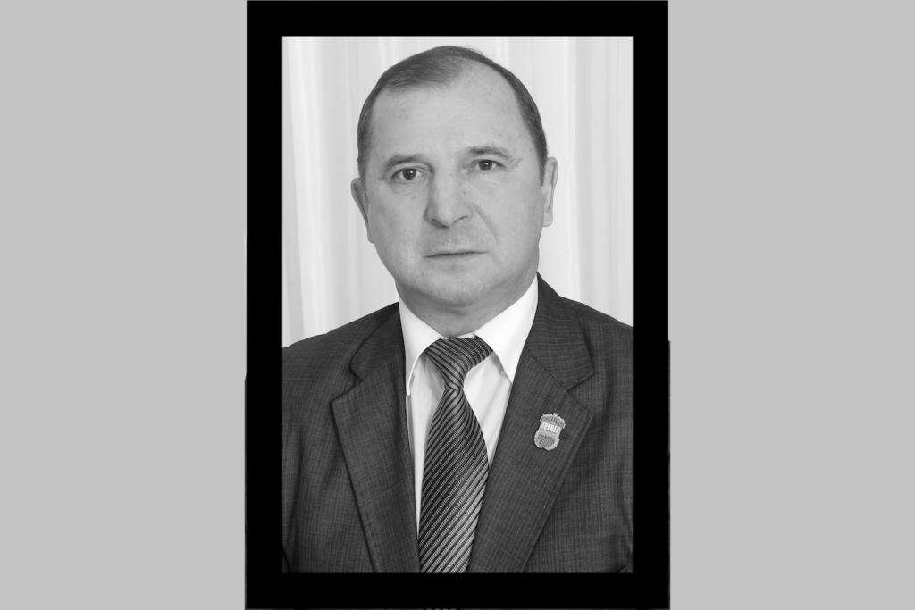 В Волгограде от коронавируса умер тренер Елены Исинбаевой