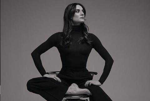 Исинбаева замахнулась на Vogue