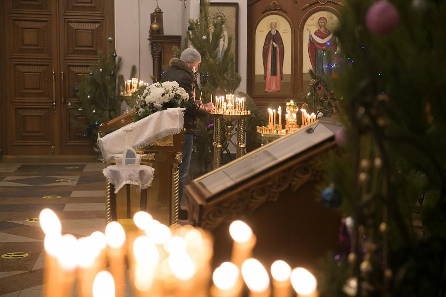 Рождество 2021 в Волгограде: куда сходить?