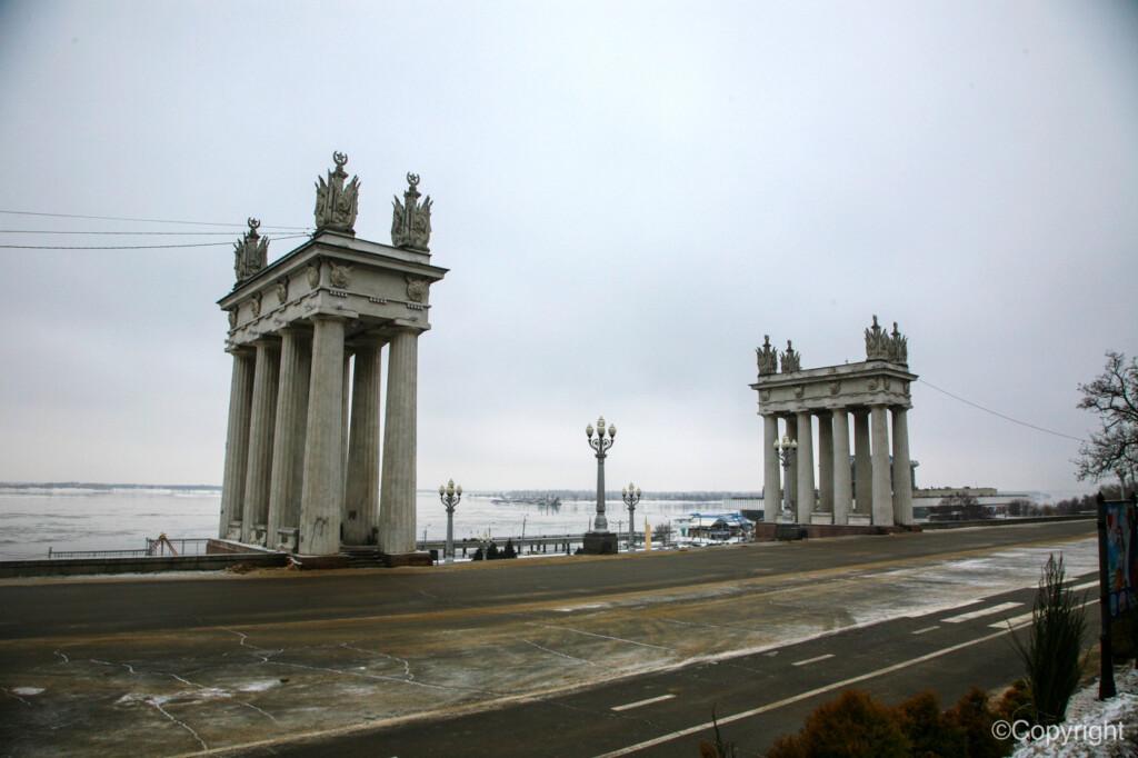Волгоград занял предпоследнее место среди крупных городов по качеству жизни