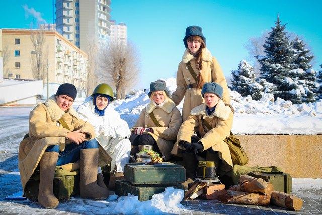 2 февраля в Волгограде состоится митинг