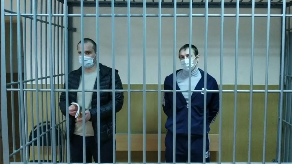 Поджигателям дома губернатора Бочарова не «скостили» срок