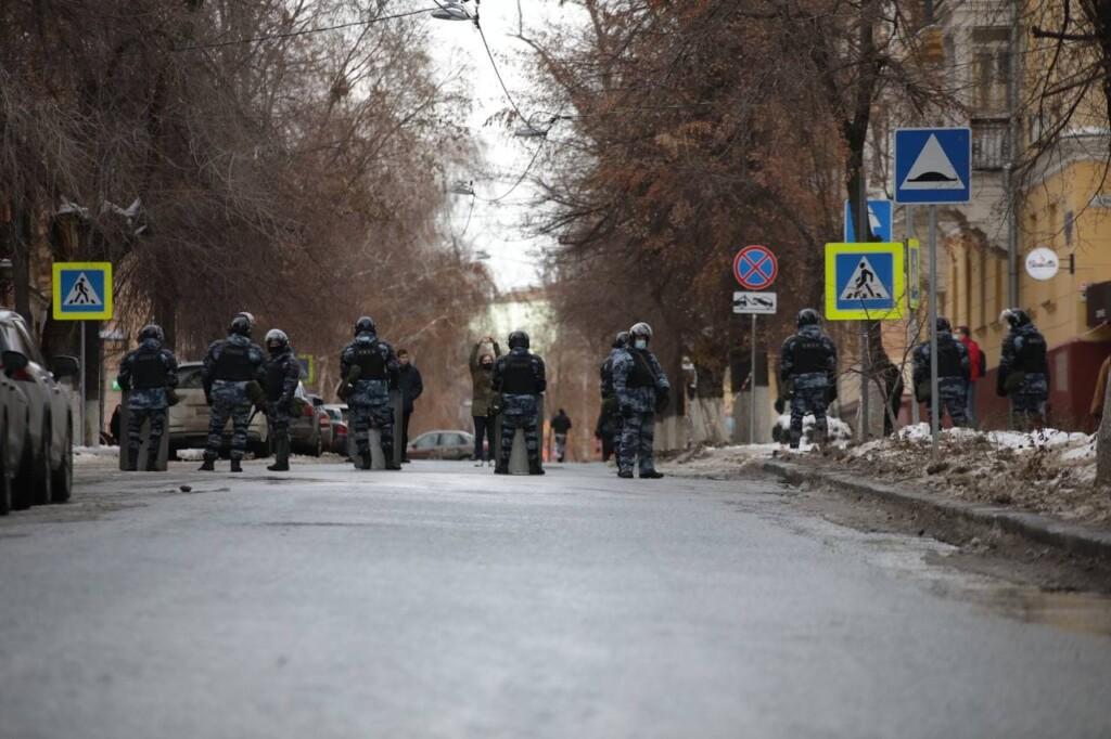 Кажется, все: в Волгограде задержали основных провокаторов