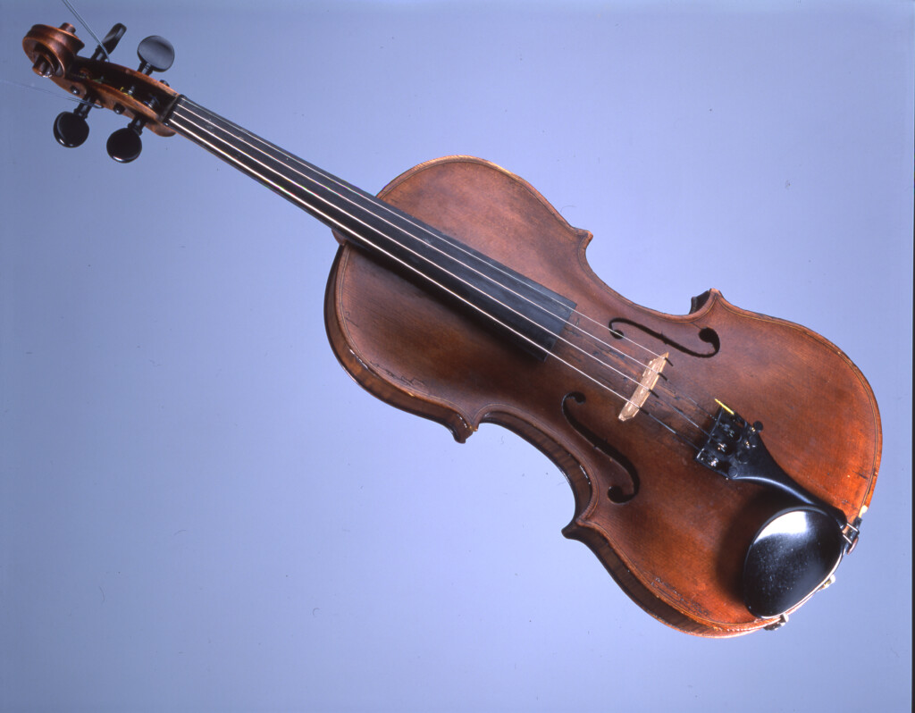 Большой фестиваль скрипичной музыки состоится в Волгоградской области