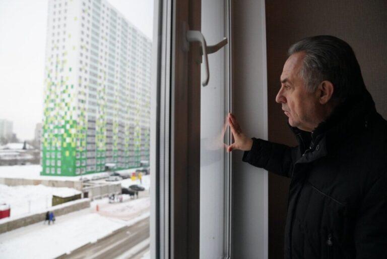 Виталий Мутко: льготная ипотека должна быть продлена, но скорректирована
