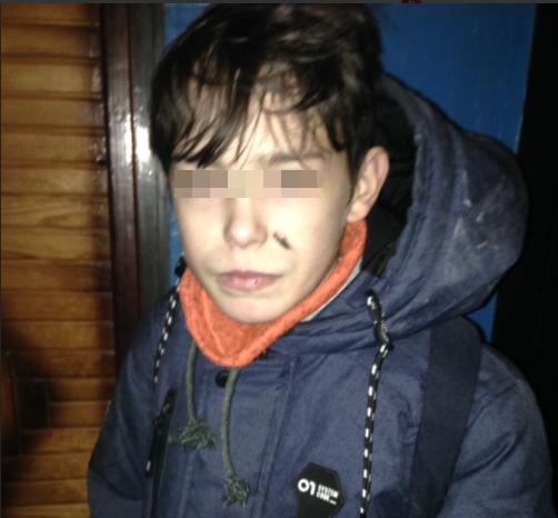 «Нашли на плохой квартире»: не замерзнуть на улице пропавшему школьнику помог местный беспризорник