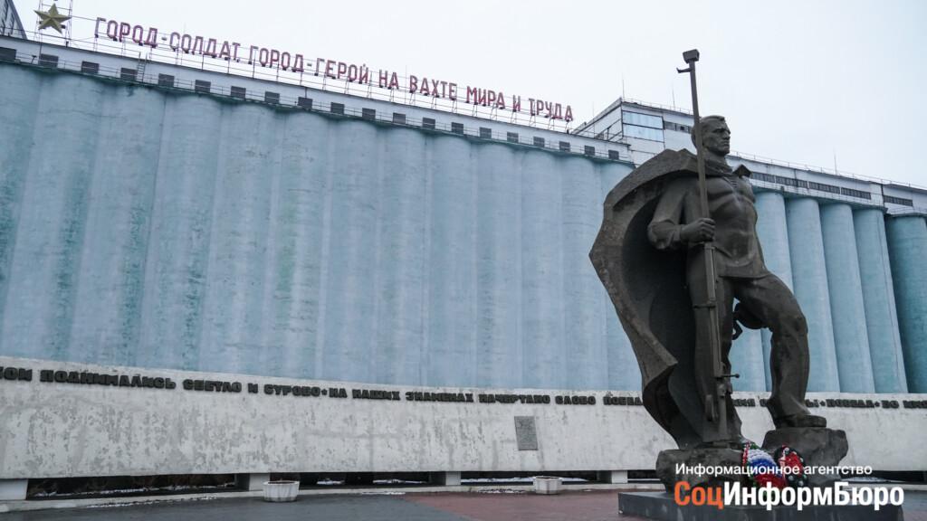 За ковидный год товаров на сумму почти в 2 миллиарда долларов увезли за рубеж из Волгоградской области