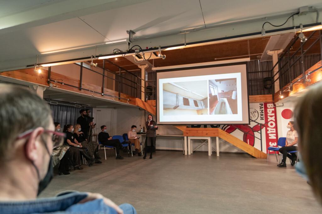 Волгоградцам представили новый проект «Школьное кафе»
