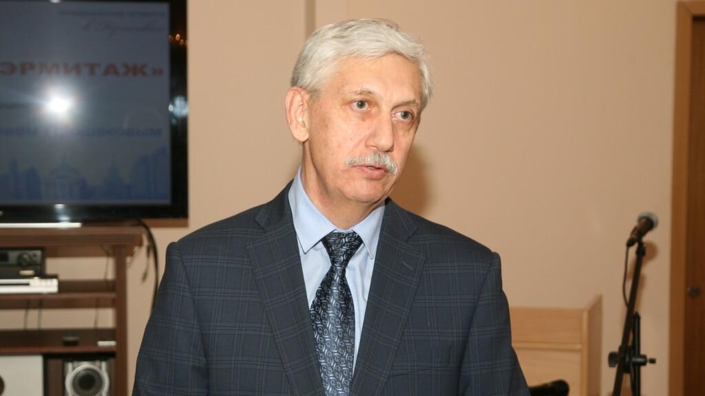 Михаил Таранцов: «Необходимо менять ту политику, которую проводит руководство Волгоградской области»