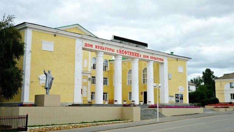 В Жирновске капитально отремонтируют Дом культуры за 20 миллионов