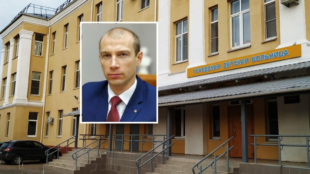 Взятки, «мертвые души», покровительство Облздрава: вскрылись подробности афер в детской больнице Волжского