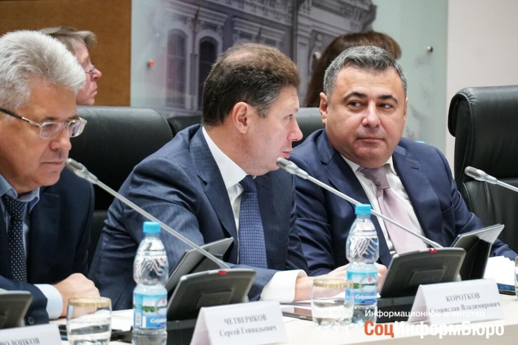 Депутата облДумы оштрафовали на 15 тысяч рублей