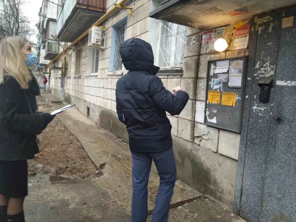 Жители 200 многоквартирных домов мерзли из-за бездействия коммунальщиков в Волгограде