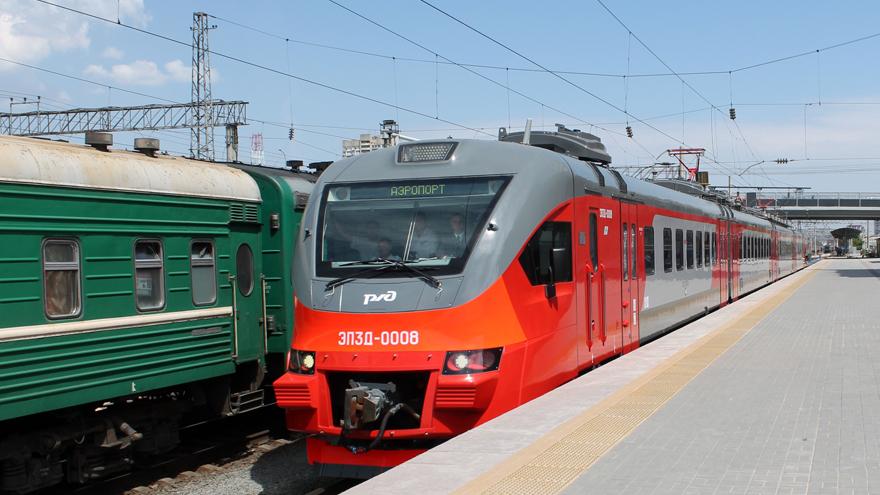 С 3 апреля в Волгоградской области начнут работать дополнительные «дачные» пригородные поезда