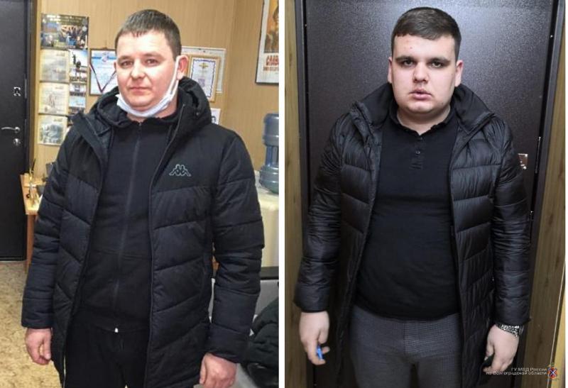 «Шарили по карманам»: в Волжском поймали лжегазовиков