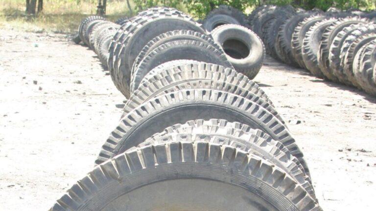 В Волгограде осудят супругов за налоговые махинации с шинами