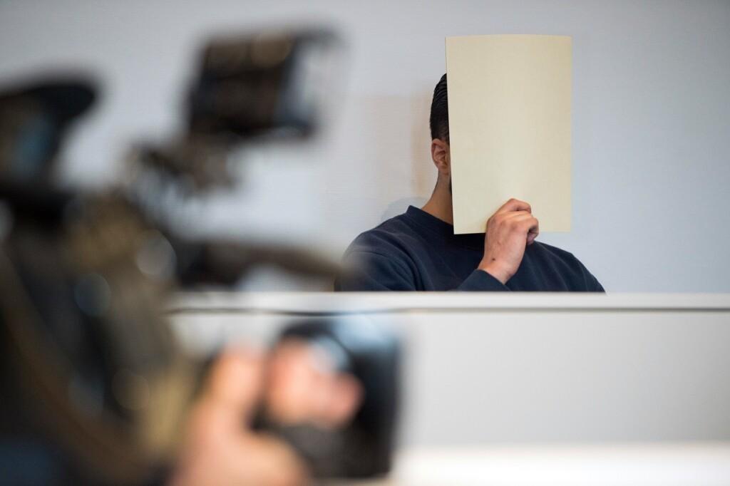 Ранее судимый 15-летний юноша подозревается в изнасиловании 57-летней женщины-инвалида