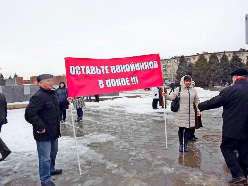 Шантаж, понуждения и криминогенная обстановка: похоронным монополистам в Волгограде настанет конец?