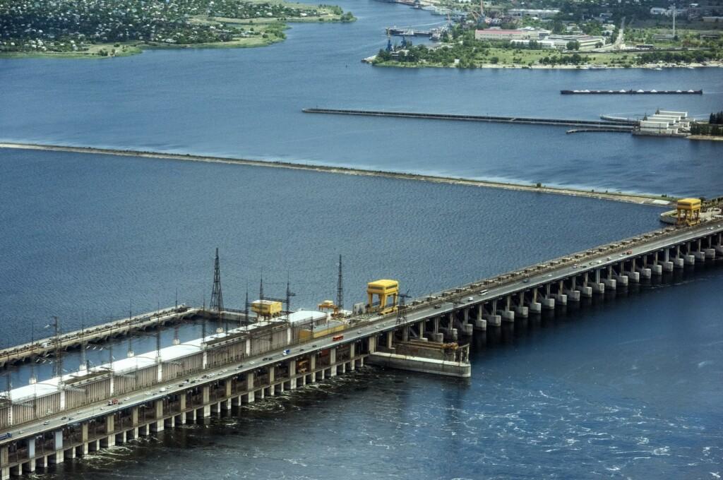 Сбросы воды с Волжской ГЭС хотят интенсивно увеличить в 2021 году