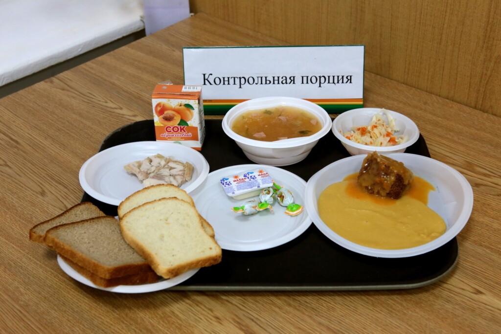 Названы причины массовой инфекции в кадетском корпусе Волгограда
