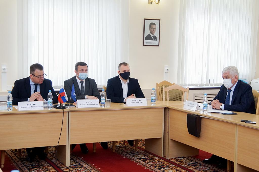 Сертификат на жилье вместо земли многодетным: волгоградские депутаты одобрили нововведение