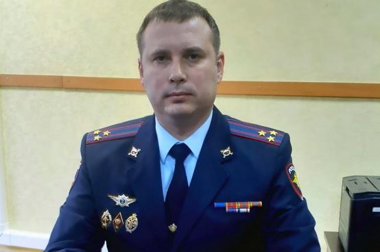В отделе полиции Ленинского района произошли кадровые изменения