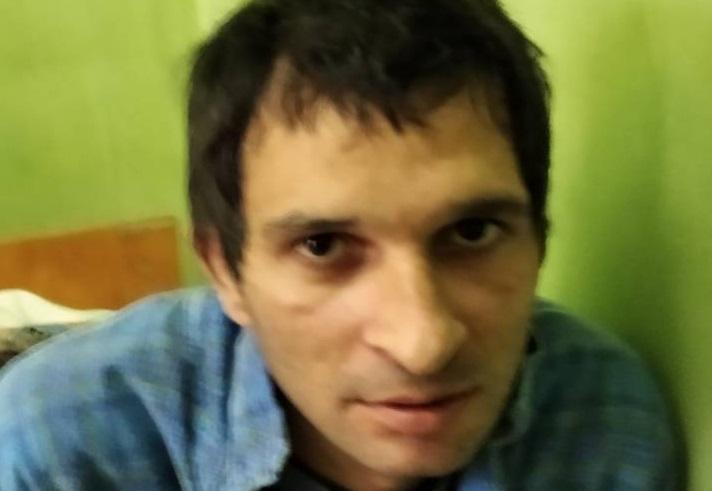 В Волгограде разыскивают близких Романа Григорасенко