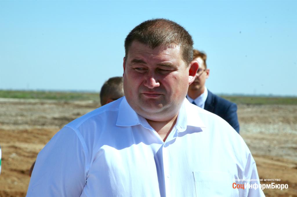 «Просили более мягкую меру пресечения»: беглого волгоградского коммерсанта Калонкина оставили заочно под стражей
