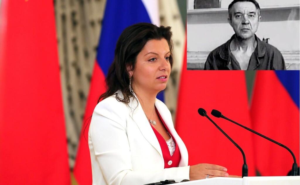 Маргарита Симоньян требует переписать уголовный кодекс РФ после выхода на свободу скопинского маньяка