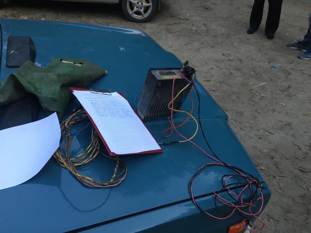 «Наловили на 80 тысяч»: за электролов рыбы осудят жителей Волгоградской области