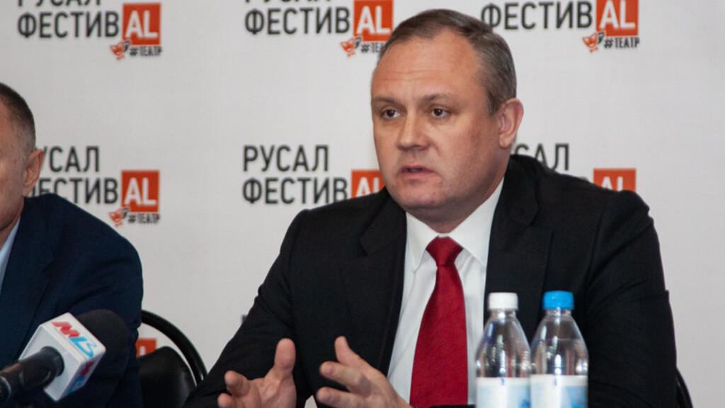 Вице-губернатор Волгоградской области Андрей Косолапов покинул пост