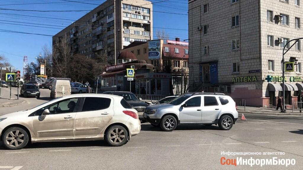 Стали известны подробности ДТП на улице Невской