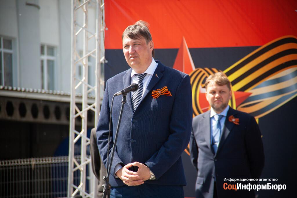 После акции протеста в Волго-Ахтубинской пойме волгоградского депутата экстренно хотят лишить статуса