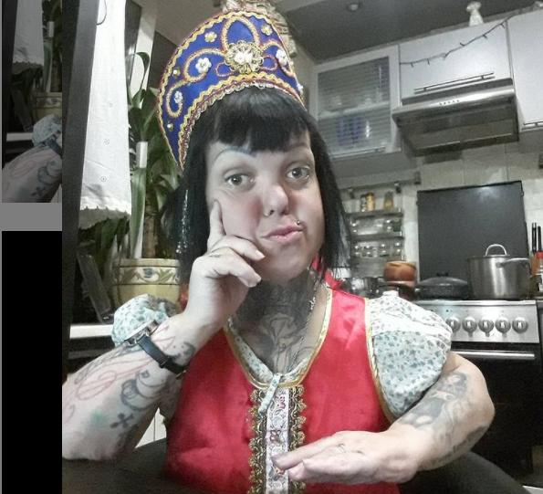 Первую солистку Little Big нашли мертвой в Санкт-Петербурге