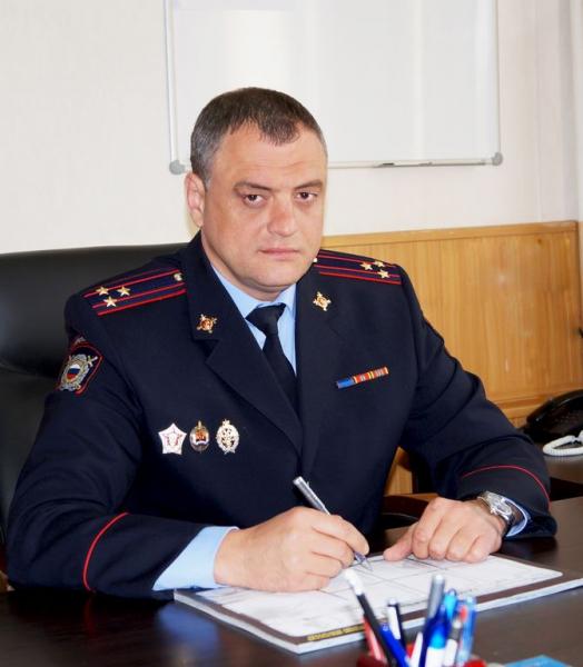 Волгоградский полковник возглавил Министерство внутренних дел по Республике Алтай