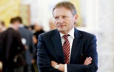 Волгоград посетит уполномоченный при Президенте России по защите прав предпринимателей