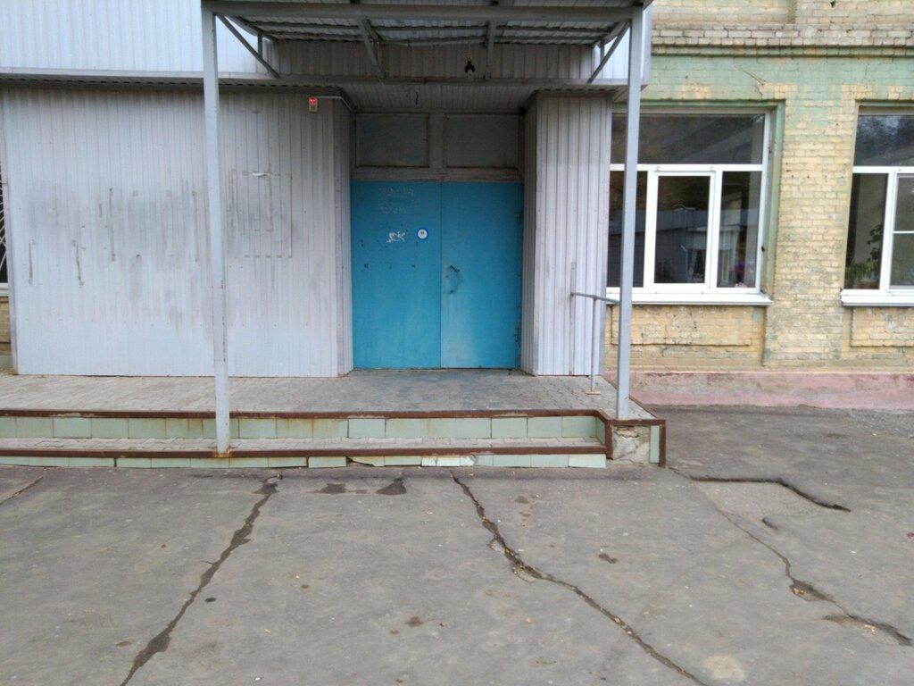 Тротуарная плитка появится перед десятью волгоградскими школами