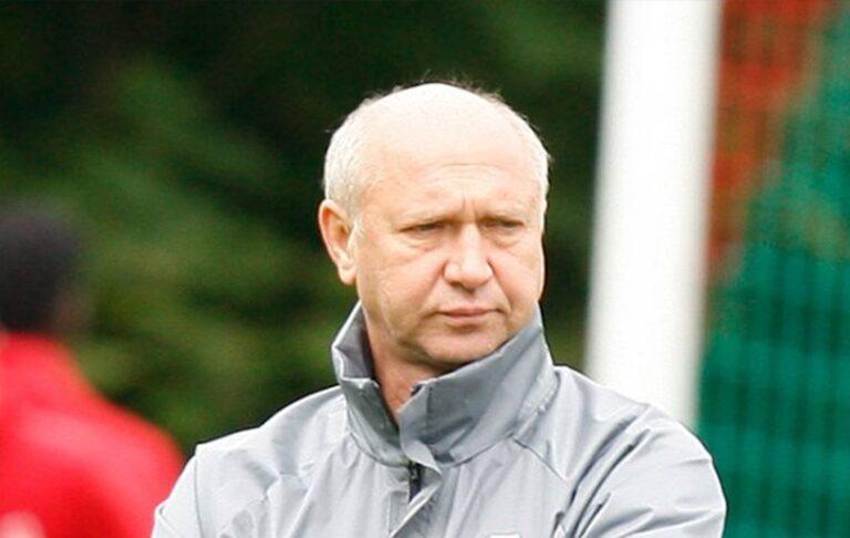 У главного тренера «Ротора» отсутствует лицензия PRO