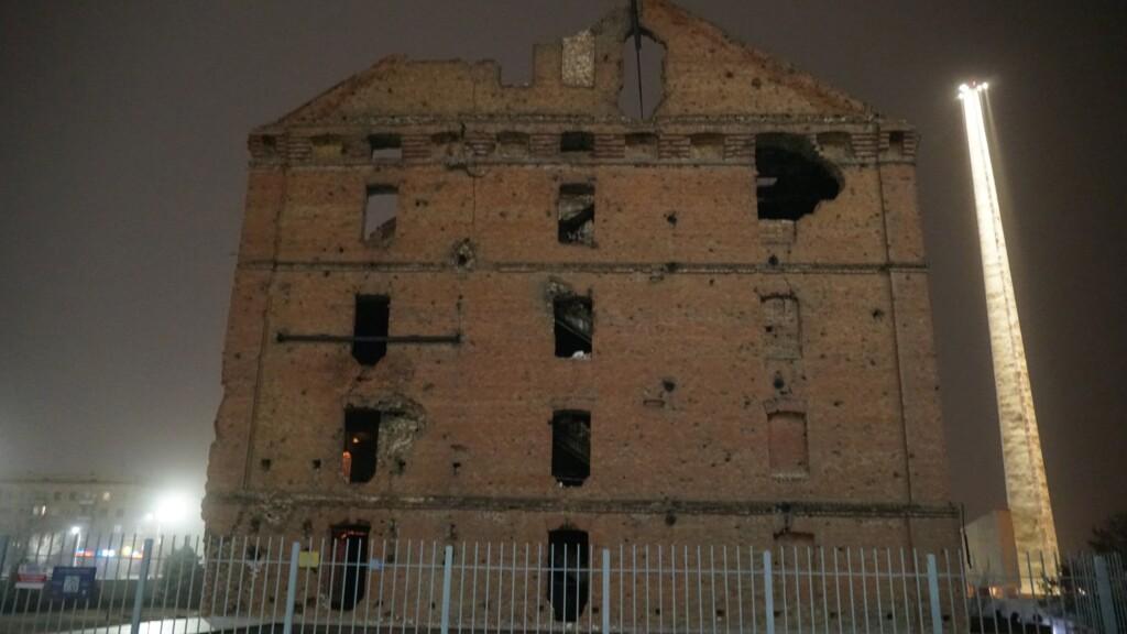 15 миллионов рублей потребуется на начало ремонта мельницы Гергардта