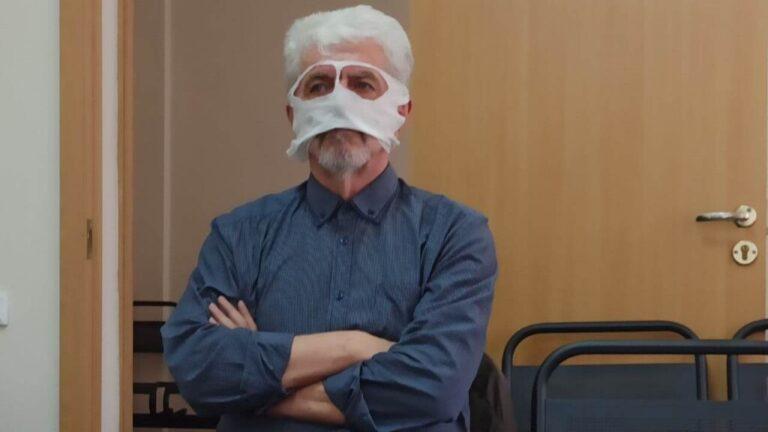 Главный антимасочник Волгограда проиграл очередной суд
