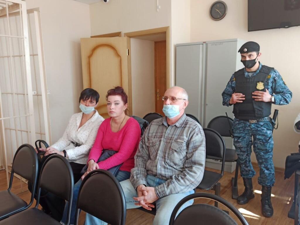 В Волгограде огласили приговор патологоанатому Вадиму Колченко