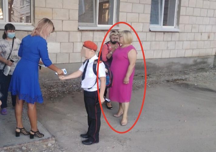 «Авторитетный» педагог из Кировского района Волгограда держала в страхе всё свое окружение