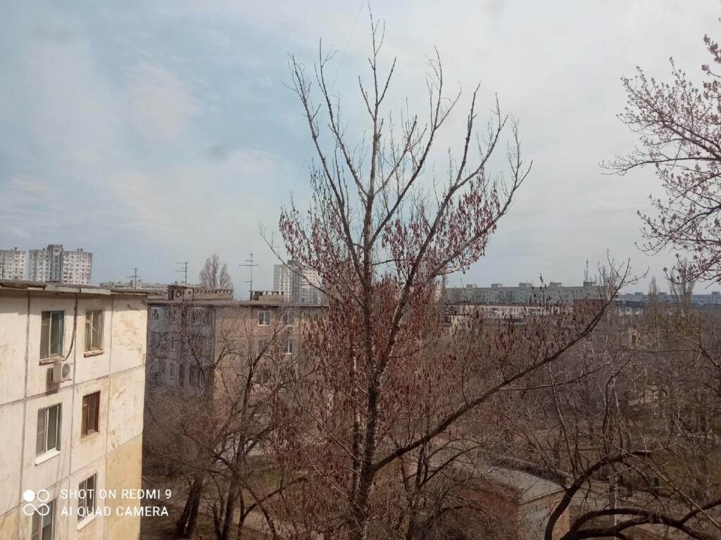 В МЧС сообщили о причинах задымления в Кировском районе Волгограда