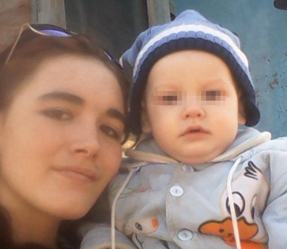 Тиктокерша из Новоанниского учила материться не своего ребенка