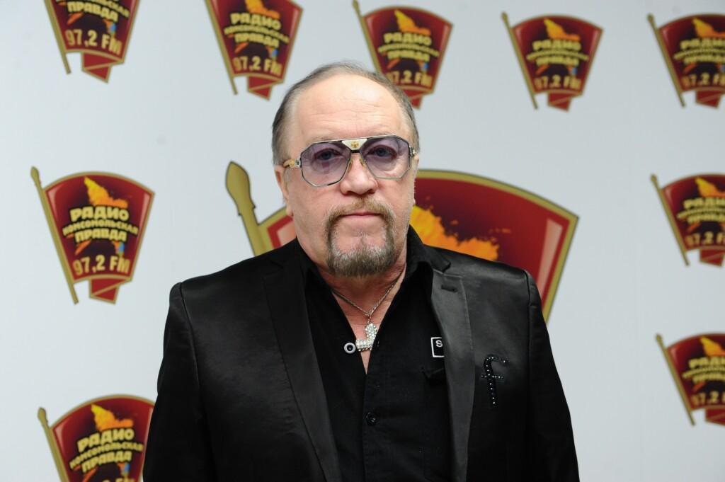 На 72 году жизни не стало экс-солиста ВИА «Песняры» Леонида Борткевича
