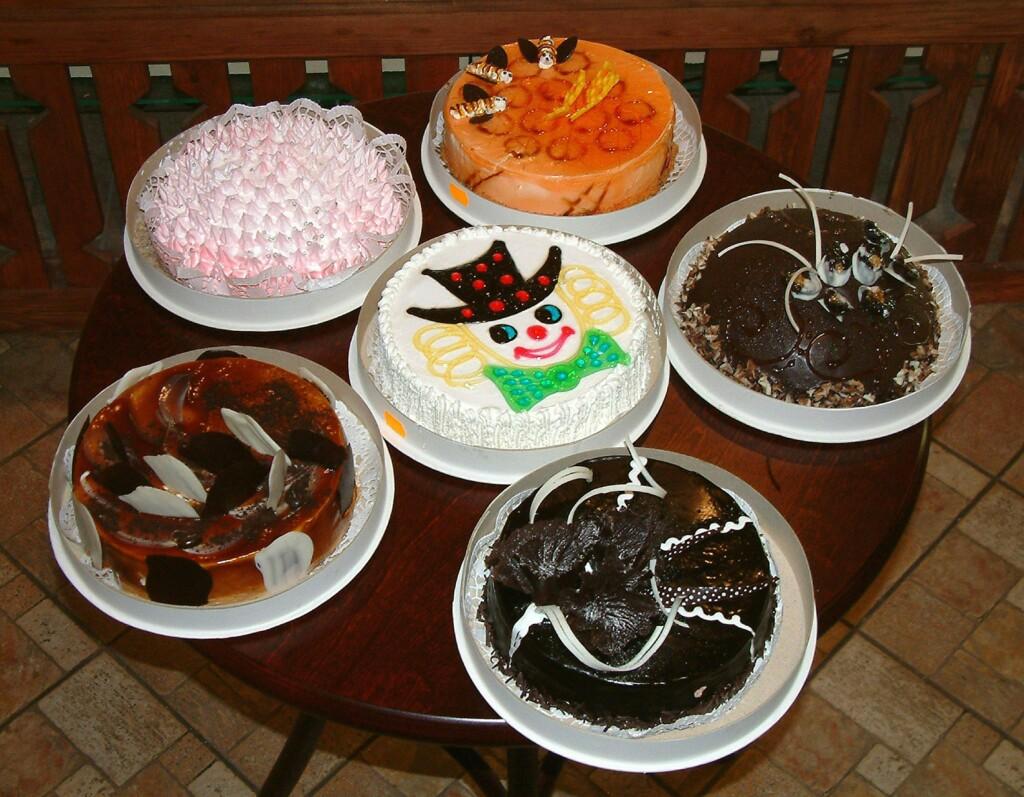 26-летняя камышанка мошенничала с тортами на заказ