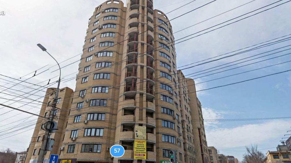 «Лукойл-Информ» по суду обязали не мешать шумами жителям Волгограда